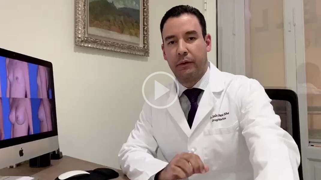 Dr. Jesus Centeno Silva