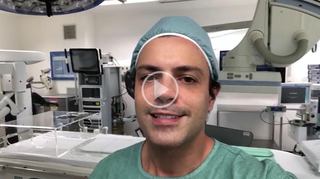 Dr. Paulo Godoy