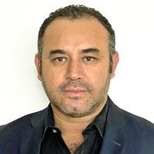 Dr Juan Pedro Verdugo Valdez