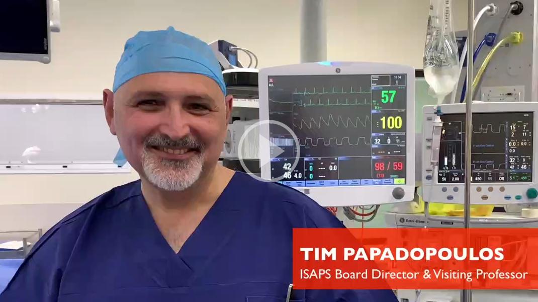 Dr. Tim Papadopoulos