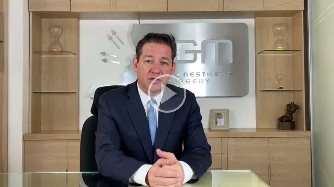 Dr. Hector Gonzalez