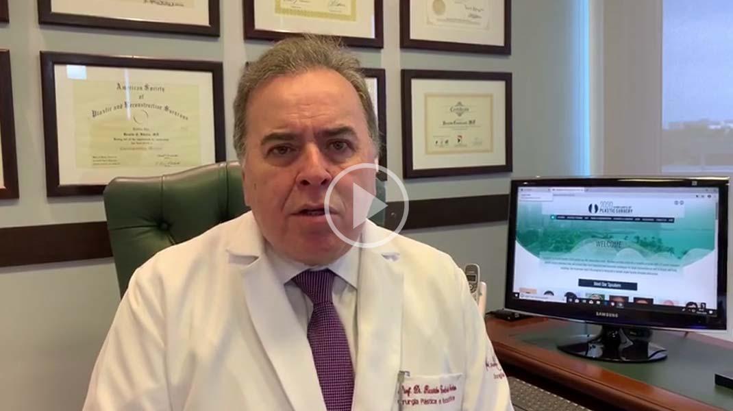Dr. Ricardo Cavalcanti Ribeiro